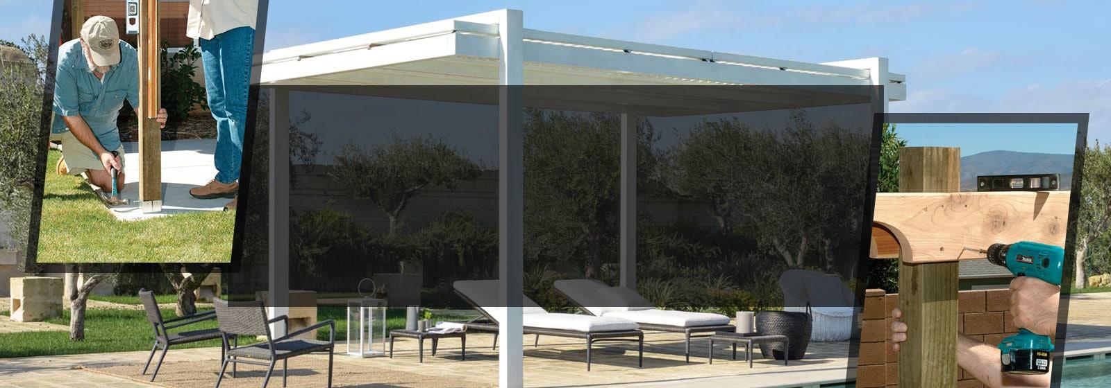 Deck Pergolas Amp Fence Builder San Jose Ca 408 819 2110